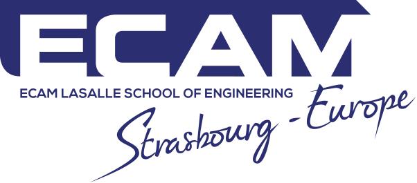 Logo ECAM