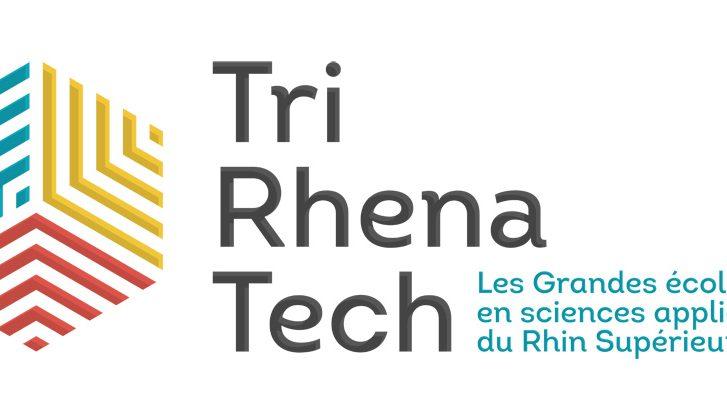 Logo Trirhenatech