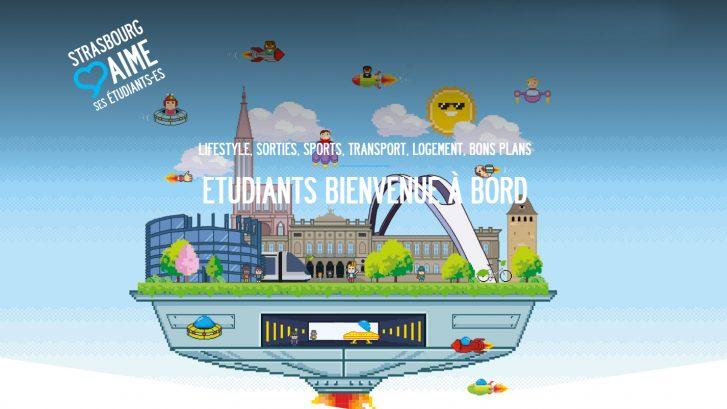 Strasbourg-aime-ses-étudiants