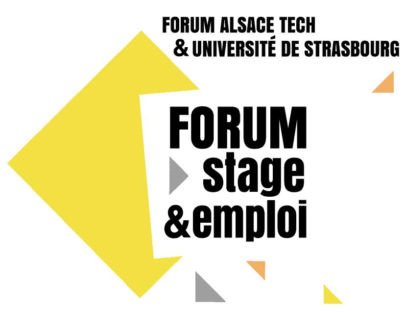 Forum Alsace Tech & Université de Strasbourg